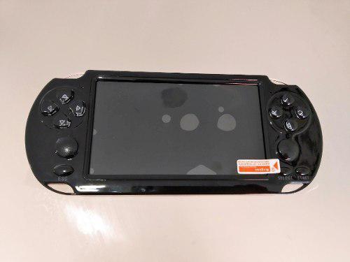 Consola videojuegos portatil juegos nes snes gba ps1