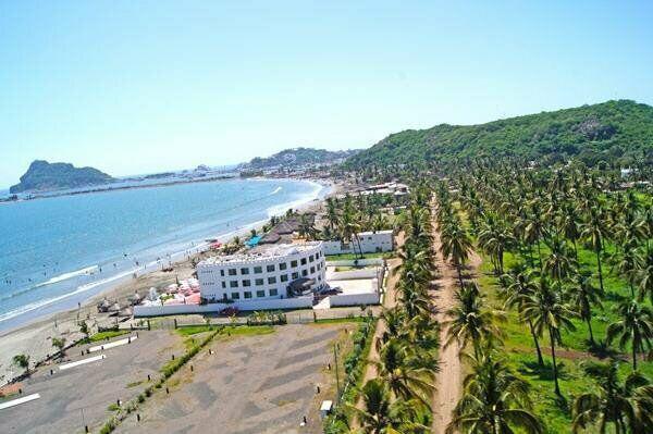 Magníficos terrenos en isla de la piedra, mazatlán,