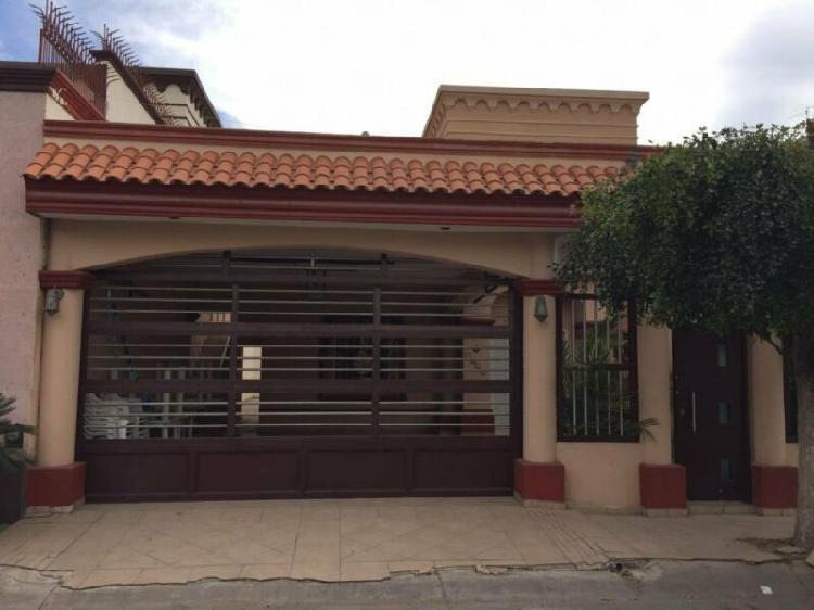 Renta casa amueblada privada andalucia $13,000 (sector