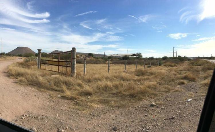Se venden 4 hectáreas, carretera esperanza hornos km. 4.5