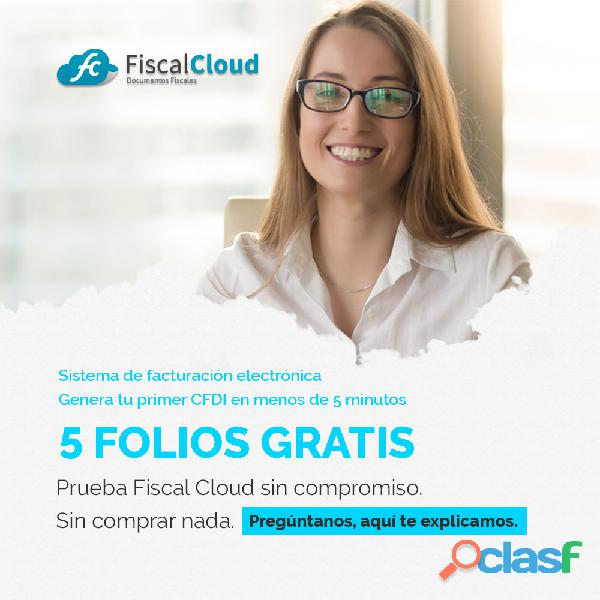 Fiscal cloud sistema de facturas