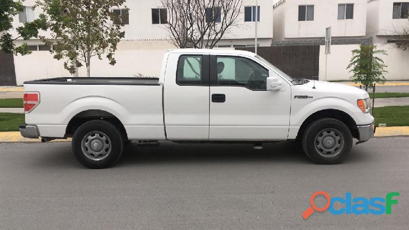 Ford lobo 2010!