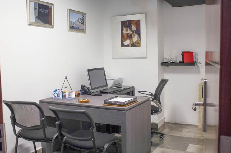 Oficinas todo los servicios incluidos