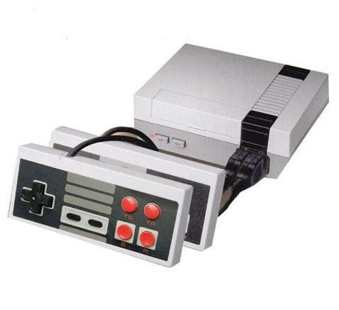 Video juegos nes retro 600 juegos con entrada hdmi