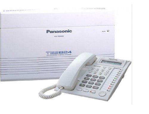 Conmutador kx tes824 y kxt7730 +caller id