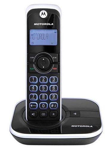 Telefono inalambrico motorola dect 6.0 gate4500