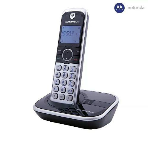 Telefono inalambrico motorola dect 6.0 m4700 altavoz nuevo