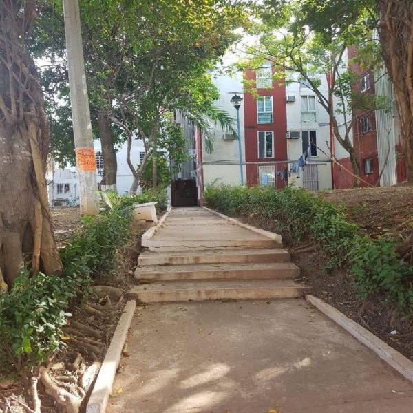 Departamento en venta en villahermosa