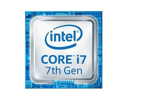 Intel core i7-7700k cpu 1151 turbo 4.20ghz 8mb