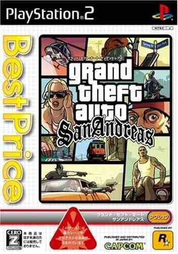 Juegos,grand theft auto san andreas (el mejor precio) im..