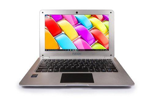 Laptop t50 fusion5 pantalla 10.6 ips quad core 32g sellada
