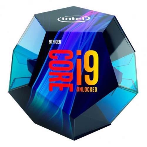 Procesadro intel core i9 9900k 3.6ghz 9g socket 1151 8 cores