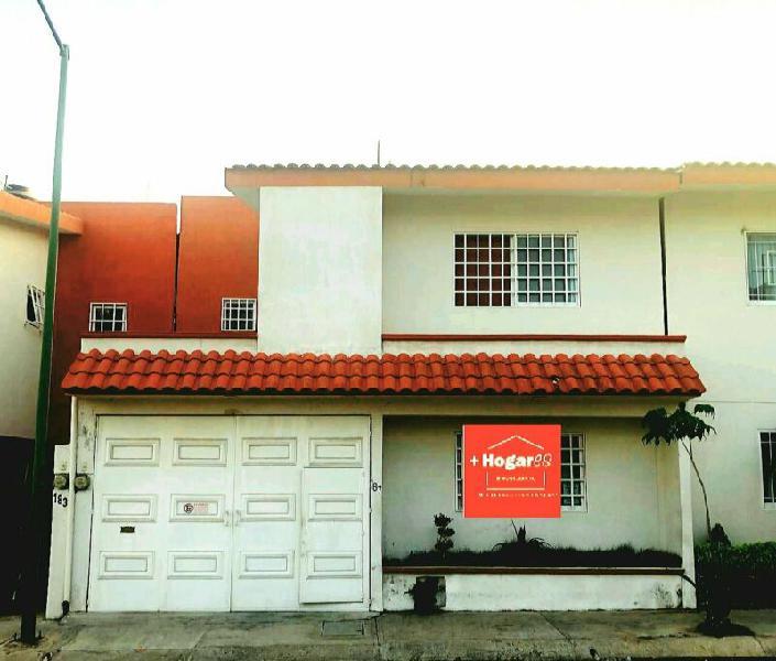Casa en venta santa clara zona nte pte de la ciudad