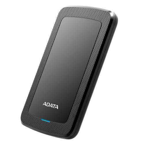 Disco duro externo adata 1tb 2.5 hv300 negro portatil