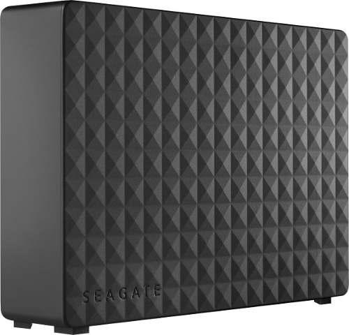 Disco duro externo seagate backup expansion 8tb steb8000100