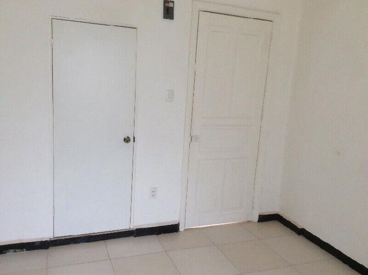 Rento dos habitaciones para consultorio psicólogo,