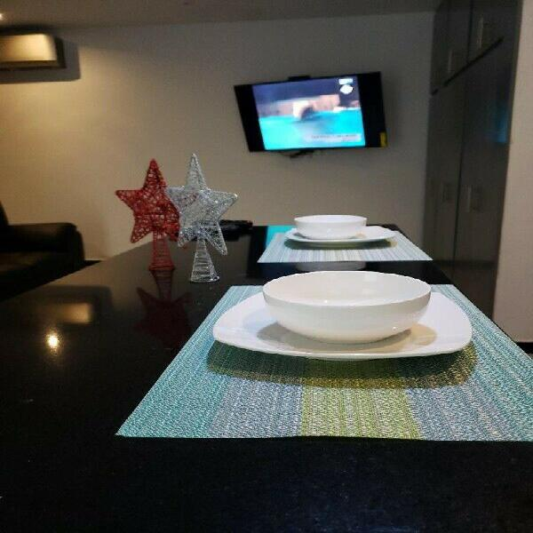 Smart suites nuevas tipo extended suites