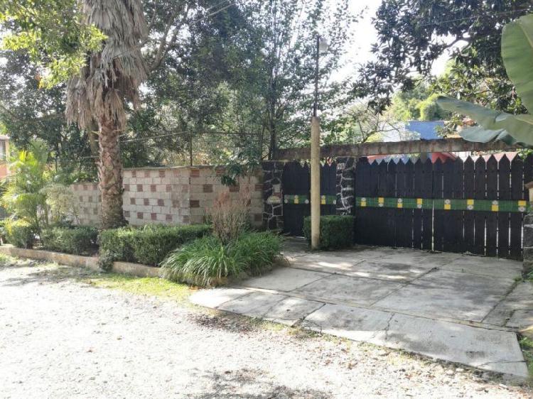 Casa en venta en briones en coatepec, en privada la