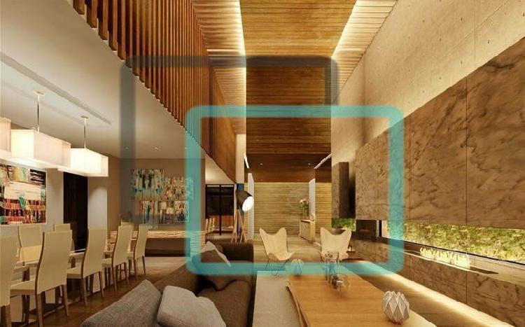 Innovador concepto de residencia en venta - valle - san
