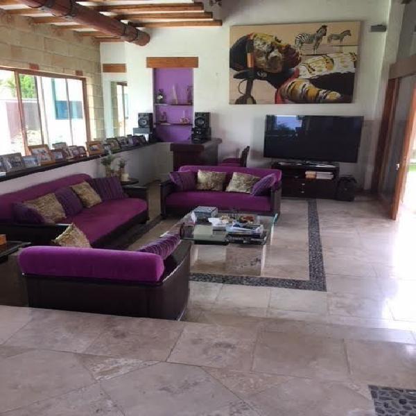 Residencia en kloster sumiya con recamara en planta baja