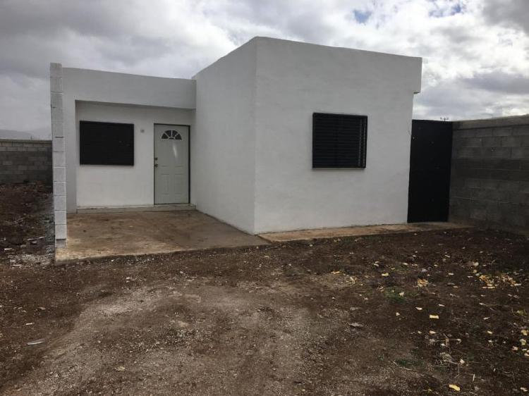 Se renta casa amueblada nueva al sur de la ciudad 3