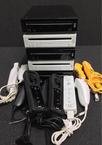 Wii blanca liberada, emuladores, juegos de wii, cd pirata.