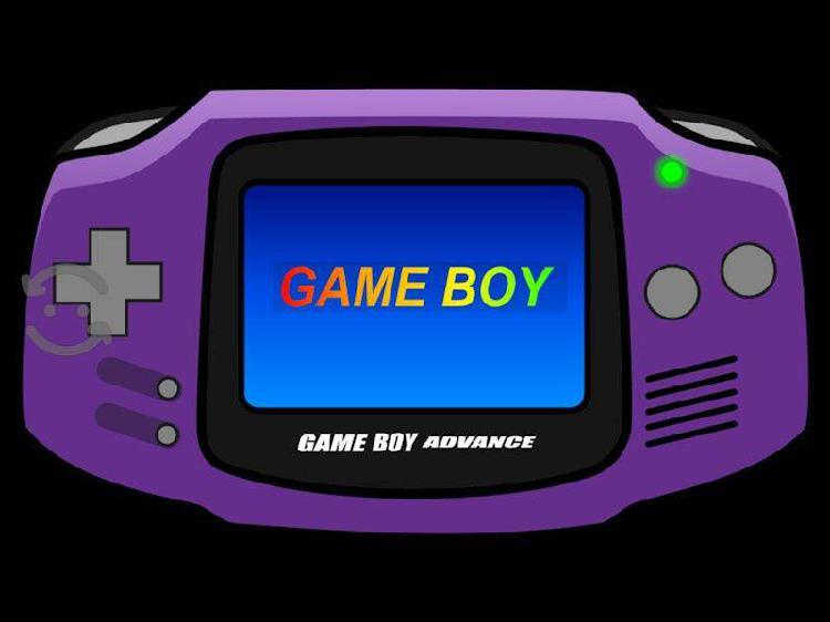 Gameboy advance collection android y pc windows