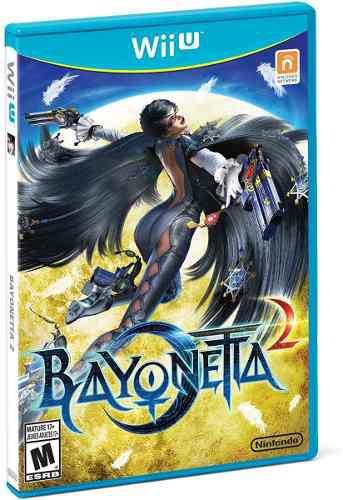 Nintendo Wii U Bayonetta 2. Fun Labs.