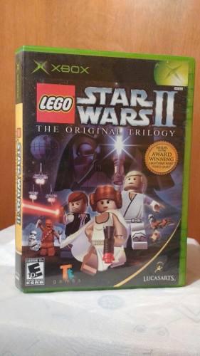 Lego star wars ii the original trilogy (c/m) comp 360 od.st