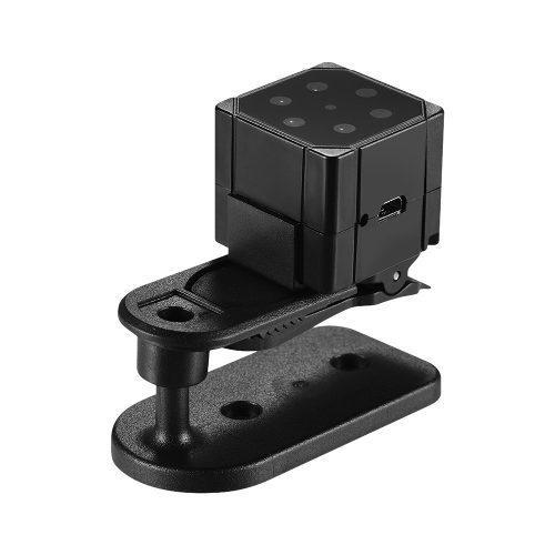 Mini hd 1080p cámara de la videocámara vídeo apoyos