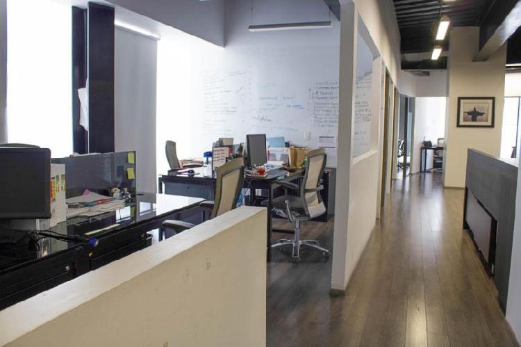 Oficinas inteligentes | todos los servicios incluidos |