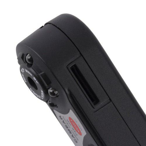 P2p Hd Mini Wifi Dvr Cámara Ip Videocámara Grabadora De