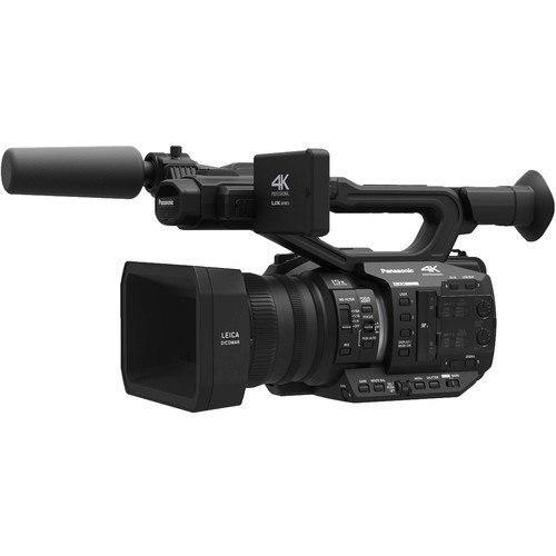Panasonic ag-ux90 videocámara profesional 4k / hd