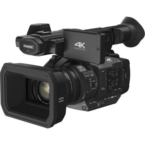Panasonic hc-x1 videocámara profesional ultra hd 4k
