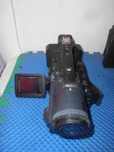 Videocamara panasonic dvcpro hd ag-hvx200p