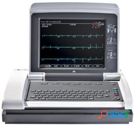 Electrocardiografo mac 5500 remanufacturado como nuevo