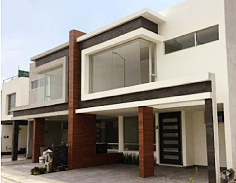 Casa residencial en venta en sendero del fresno