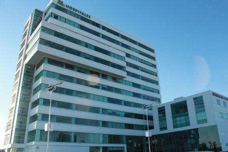 Consultorio en hospital mac irapuato en venta
