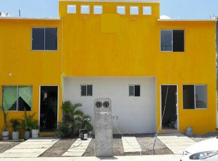Casa en venta en hacienda la parroquia, veracruz