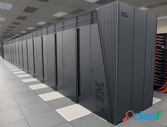 Sistemas ibm as400 asistencia y servicio