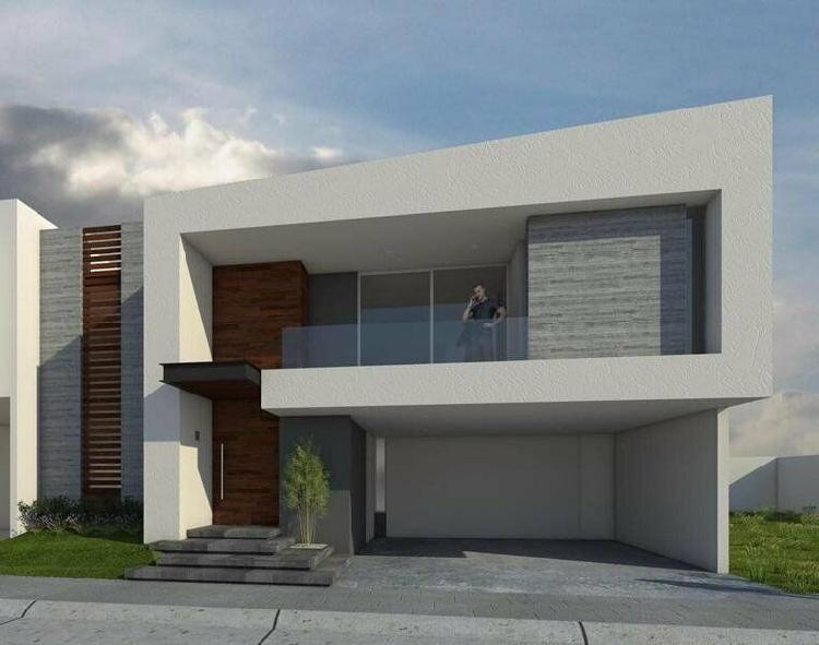 Hurban vende casa en preventa en coto al norte. /