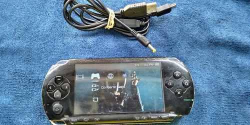 Psp fat 1001 con memoria 16gb con juegos envio gratis