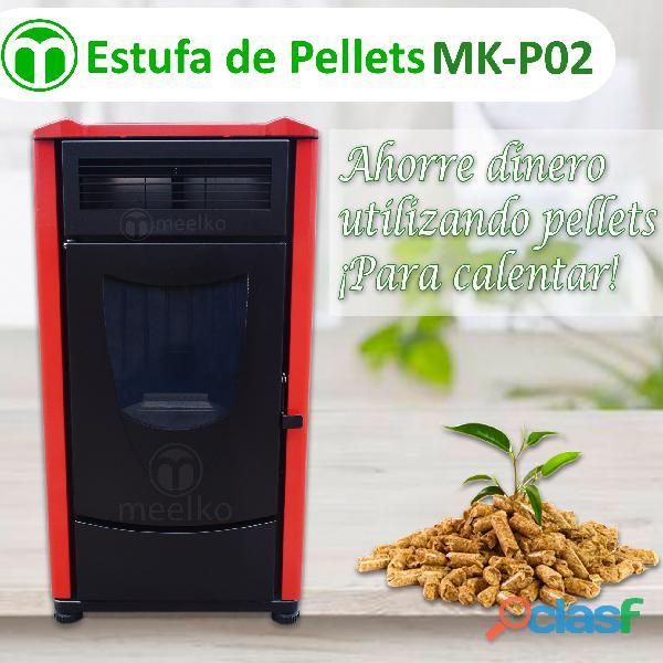 Estufas tipo mk p02