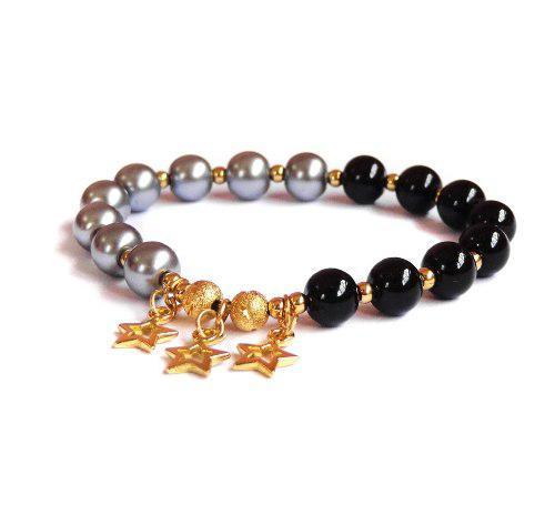 a611dbcfb543 29 c u mayoreo 20 pulseras chapa de oro y cristal catalogo