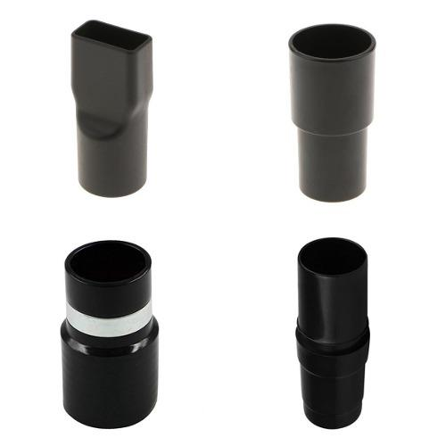 4 x pincel de aspiradora manguera de la boquilla adaptador d