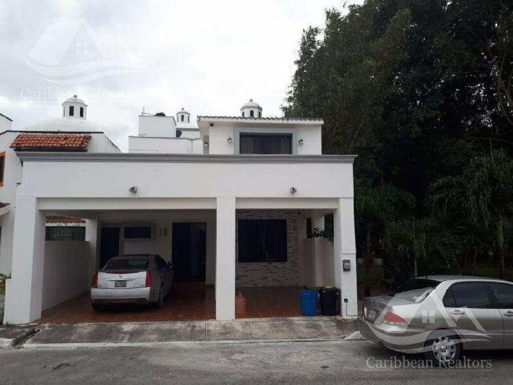 Casas en venta en cancun /