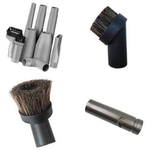 Herramientas de aspiradoras conector adaptador cepillo de bo