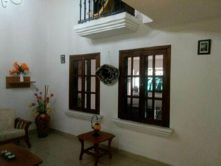 Residencia en venta ernesto malda lindavista villahermosa