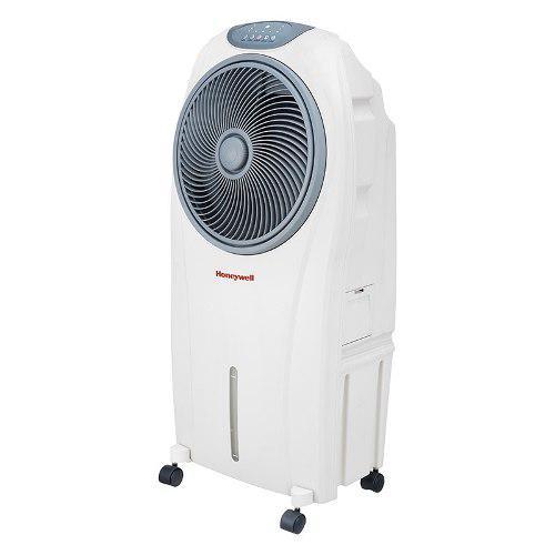 Enfriador de aire portátil control remto honeywell envio