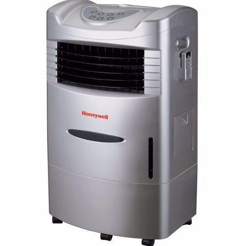 Enfriador de aire portátil honeywell cl201ae 20 litros